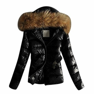 Linkay Womens Coat