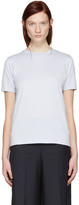 Acne Studios Purple Taline E Base T-Shirt
