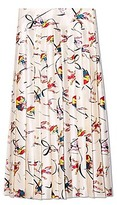 Tory Burch Vance Skirt