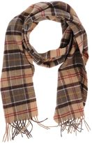 Barbour Oblong scarves