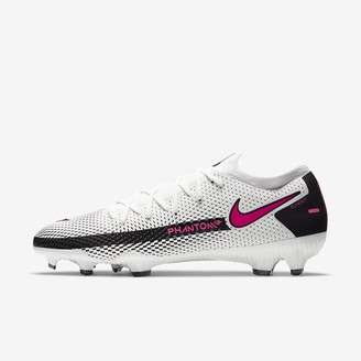 Nike Firm-Ground Soccer Cleat Phantom GT Pro FG