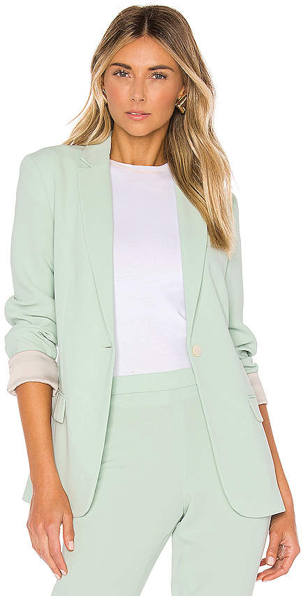 d02c7a27f0 Theory White Women's Blazers - ShopStyle