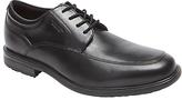 Rockport Essential Details 2 Apron Toe Leather Derby Shoes