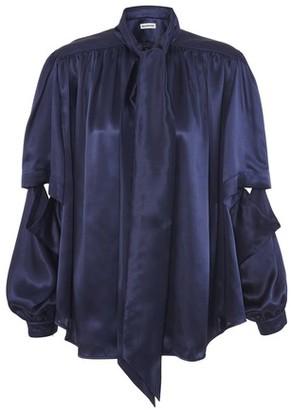 Balenciaga Silk satin shirt