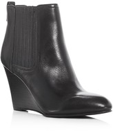 Sam Edelman Gillian Wedge Booties