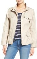 CeCe Women's Sophie Utility Jacket
