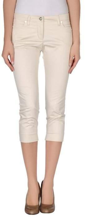 Roberto Cavalli 3/4-length trousers