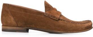 Silvano Sassetti Penny slip-on loafers