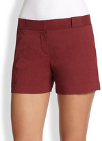 Theory Roushy L Shorts