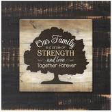 P. Graham Dunn Family Circle Trivet