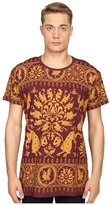 Vivienne Westwood Medieval Woodcut Tee Men's T Shirt