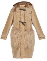 Marni Fur Coat