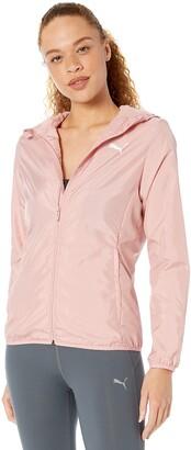 Puma Women's Essentials Windbreaker Jacket