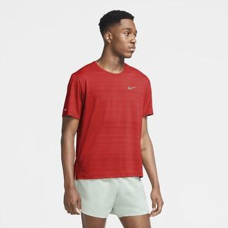 Nike Men's Running Top Dri-FIT Miler