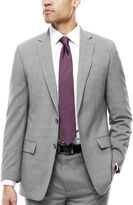 Claiborne Plaid Suit Jacket - Classic-Fit