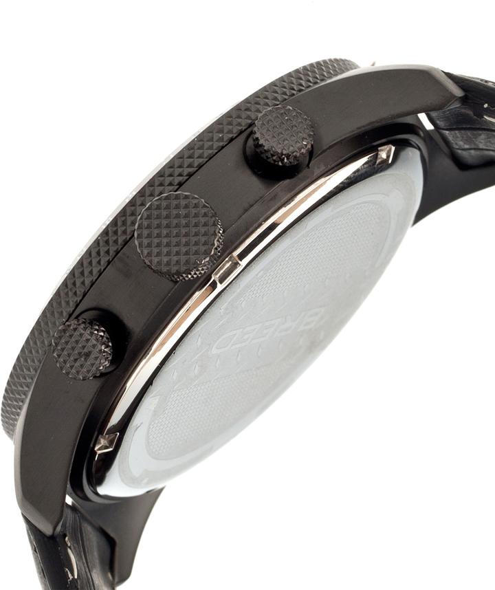 Breed Men's Griffin Water Resistant Watch