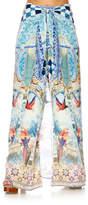 Camilla Lover's Dream Loose Trouser W/ Tie Front