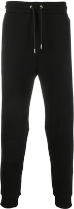 Paco Rabanne Logo-Print Track Pants