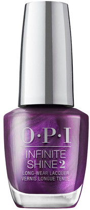 OPI Infinite Shine Collection Let's Take an