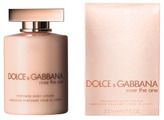 Dolce & Gabbana Rose The One Lotion