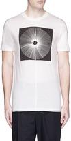 Damir Doma 'Tewes' corona print T-shirt