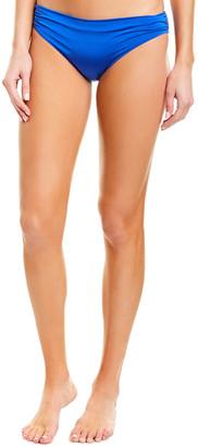 Stella McCartney Draped Classic Bikini Bottom