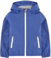 Aigle Nautic Blue windbreaker - Popraini