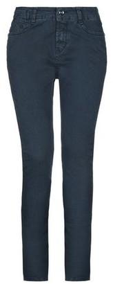 R & E Re Start RE-START Denim trousers