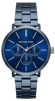 Michael Kors Blake Link Bracelet Watch, 42mm