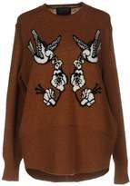 Markus Lupfer Sweaters - Item 39730659