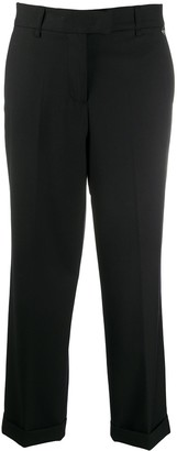 Twin-Set Tailored Style Trousers