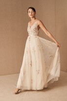 Needle & Thread Petunia Gown