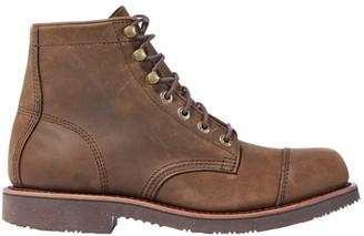 L.L. Bean Men's Katahdin Iron Works Engineer Boots II