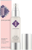 June Jacobs Ultra Light Citrus Moisturizer 50 ml