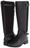 Aetrex Essencetm Chelsea Wide Calf Boot Women's Boots