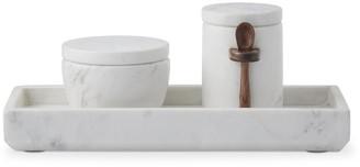 Williams-Sonoma Marble Spice Keeper Set
