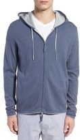 Zachary Prell Men's 'Duomo' Full Zip Hoodie