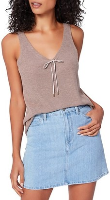 Paige Issey Tank Top
