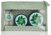 The Body Shop Fuji Green TeaTM Beauty Bag