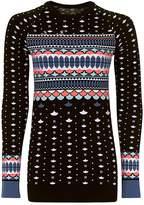 Sweaty Betty Scandi Ski Seamless Long Sleeve Top