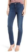 NYDJ Women's Alina Stretch Skinny Jeans
