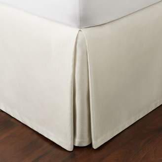 Luxe Frame Bedskirt, King - 100% Exclusive
