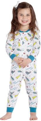 Intimo Sleep Bottoms PR012 - Goodnight Moon Playsuit - Infant