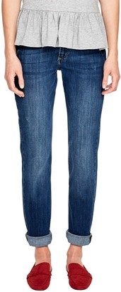 S'Oliver Women's 14.803.71.4916 Straight Jeans
