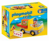 Playmobil Construction Truck - 6960