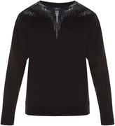 Marcelo Burlon County of Milan Antofalla long-sleeved T-shirt