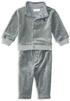 Ralph Lauren Infant Boys' Velour Jog Set - Sizes 3-24 Months