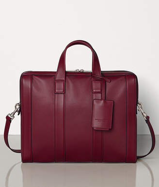 Bottega Veneta BRIEFCASE IN MARCOPOLO CALF