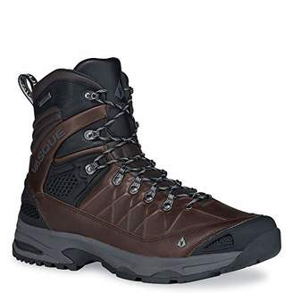 Vasque Mens Saga Leather GTX Gore-Tex Wateproof Hiking Boot