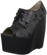 Penny Loves Kenny Women's Niley II Platform Bootie